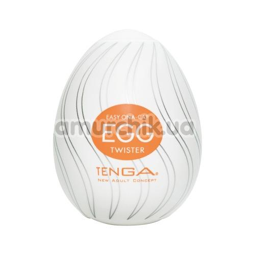 Мастурбатор Tenga Egg Twister Танцор Твиста - Фото №1
