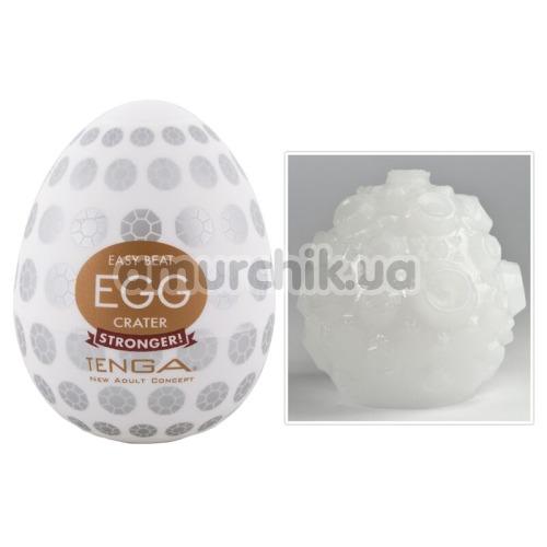 Набор из 6 мастурбаторов Tenga Egg Hard Boiled Package
