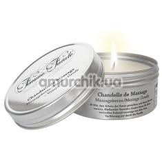 Массажная свеча Femme Fatale Chandelle de Massage - ваниль, 125 мл