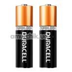 Батарейки Duracell Plus Power Duralock AAА, 2 шт
