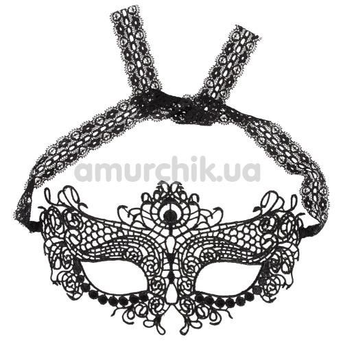Маска Cotelli Collection Accessories 2480298, черная - Фото №1