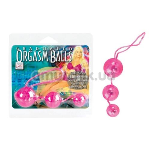 Вагинальные шарики Graduated Orgasm Balls