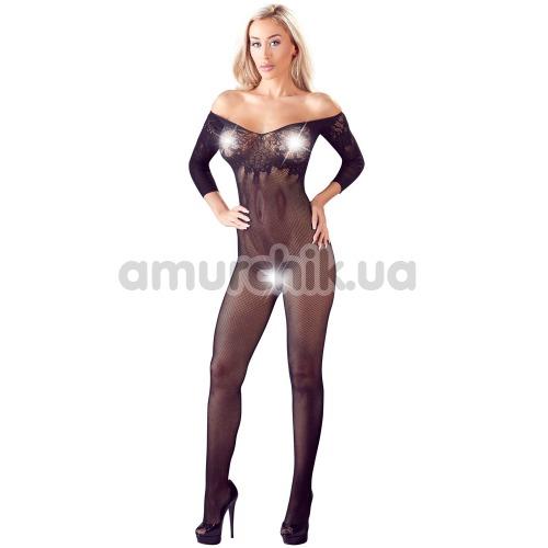 Комбинезон Mandy Mystery Catsuit 2551179, черный - Фото №1