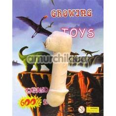 Пенис-прикол Growing Toys - Фото №1