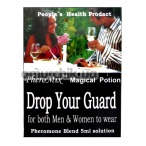 Микс феромонов Drop Your Guard 5 мл для мужчин и для женщин