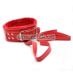Бондажный набор Bondage Sex Toy Kit, красный