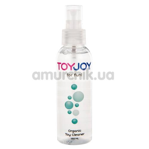 Антибактериальный спрей для очистки секс-игрушек Toy Joy Toy Cleaner, 150 мл