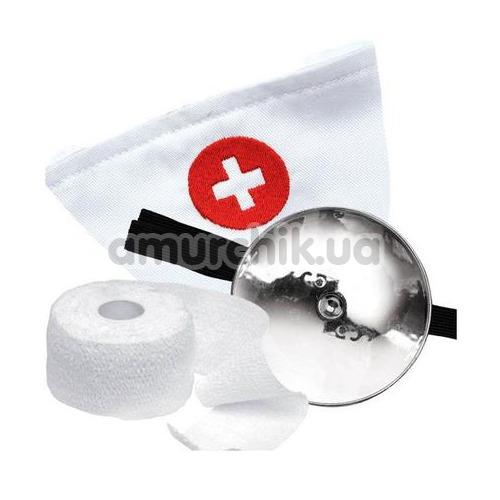 Набор для ролевых игр Asylum Play Doctor Kit