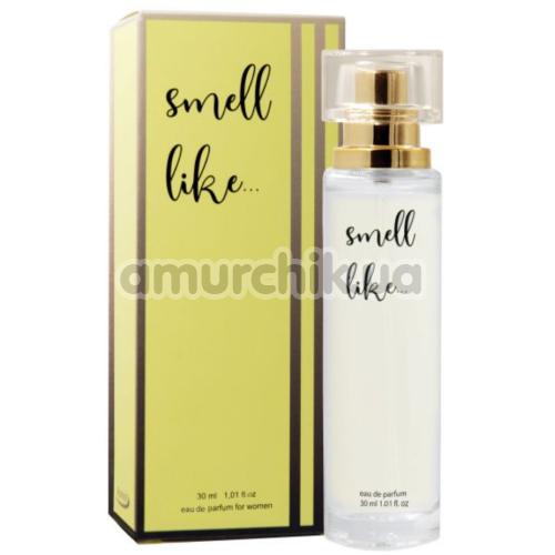 Духи с феромонами Aurora Smell Like №03 для женщин, 30 мл