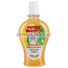 Шампунь для интимной зоны для мужчин Potenz Shampoo, 350 мл