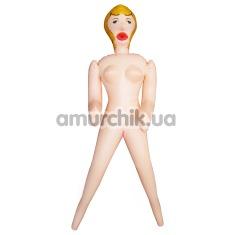 Секс-кукла Valentina Love Doll - Фото №1