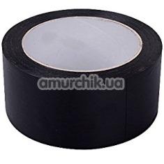 Бондажная лента XXdreamSToys Bondage Tape Mini, черная - Фото №1