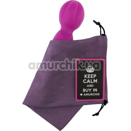 Чехол для хранения секс-игрушек фиолетовый