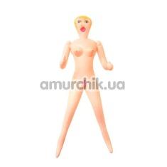 Секс-кукла Furgee Love Doll - Фото №1