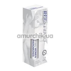 Духи с феромонами REE Stimu Women Pheromones, 14 мл для женщин - Фото №1