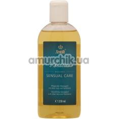 Массажное масло Vibratissimo Massage Sensual Care, 250 мл - Фото №1