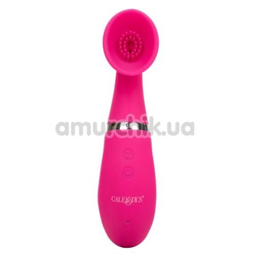 Симулятор орального секса Intimate Pump, розовый