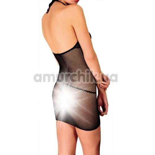 Платье Anne D'ales Dernier Tango, чёрное