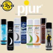 Pjur - на страже Вашего комфорта