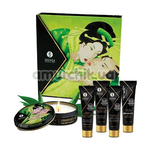 Набор Shunga Erotic Art Geisha's Secret Kit - Фото №1