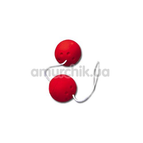 Вагинальные шарики Sarah´s Secret красные