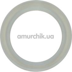 Кольцо для вакуумной помпы Frohle B, прозрачное - Фото №1
