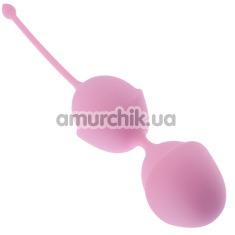 Вагинальные шарики Kegel Balls Training, розовые