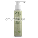 Лубрикант Orgie Bio Organic Intimate Gel Aloe Vera, 100 мл - Фото №1