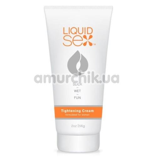 Крем с эффектом сужения Liquid Sex Tightening Cream, 56 мл