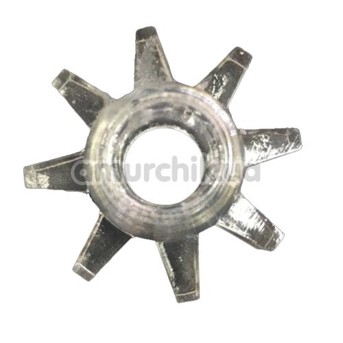 Набор эрекционных колец Brazzers HS001, серый