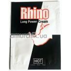 Крем - пролонгатор Rhino, 3 мл - Фото №1