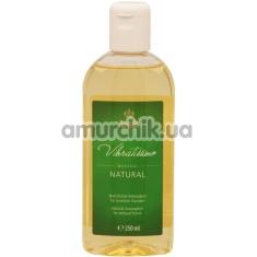 Массажное масло Vibratissimo Massage Natural, 250 мл