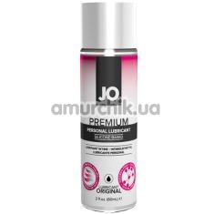 Лубрикант JO Premium for Women для женщин, 60 мл - Фото №1