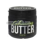 Лубрикант для фистинга Lubricating Butter Fists, 500 мл - Фото №1