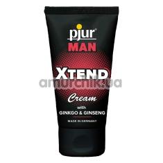 Крем для увеличения пениса Pjur Man Xtend Cream для мужчин, 50 мл - Фото №1