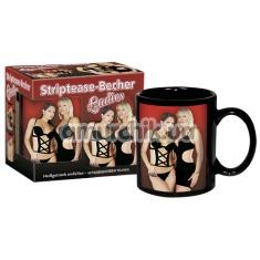 Чашка Stripbecher Ladies - две девушки - Фото №1