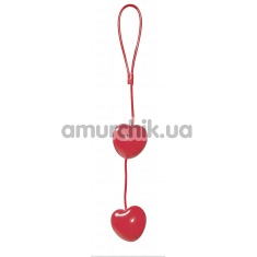 Вагинальные шарики Wildheart - Фото №1