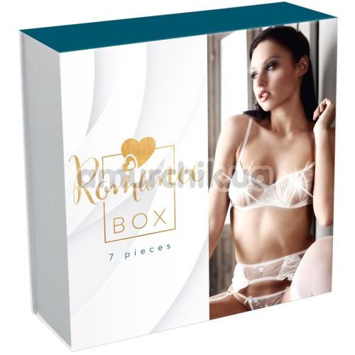 Набор из 7 игрушек Romance Box 7 pieces