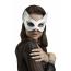 Маска Кошечки Feral Feelings Kitten Mask, белая - Фото №1