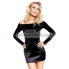 Платье Tyler черное - Фото №1