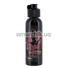 Лубрикант Genie in A Bottle Hot Nights с согревающим эффектом, 100 мл - Фото №1
