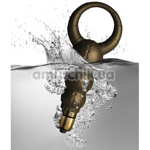 Виброкольцо Dr. Roccos Poseidon, бронзовое