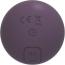 Клиторальный вибратор Royal Fantasies Saga, фиолетовый - Фото №5