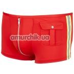 Шорты пожарника Svenjoyment Underwear 1293701, красные - Фото №1