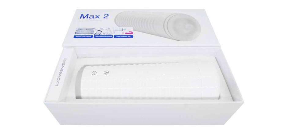 Lovense Max 2