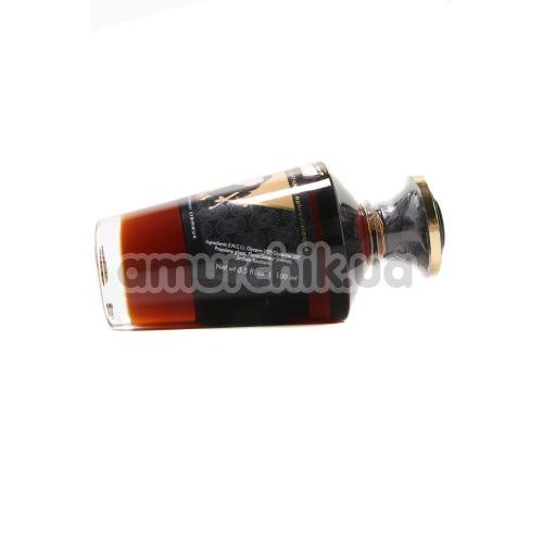 Массажное масло Warming Oil Creamy Love Latte с согревающим эффектом - латте, 100 мл