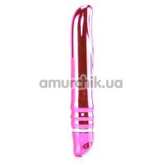 Вибратор Precious Metal Jewels Sweet Curve, розовый - Фото №1
