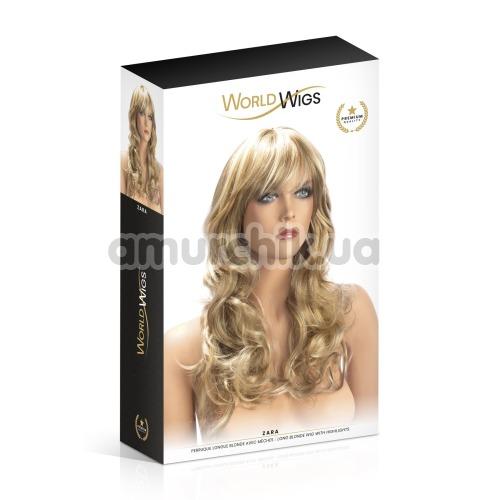 Парик World Wigs Zara, светлый