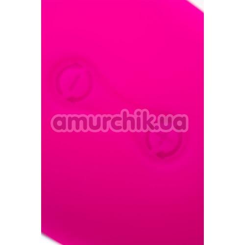 Клиторальный вибратор L'eroina Tena, розовый