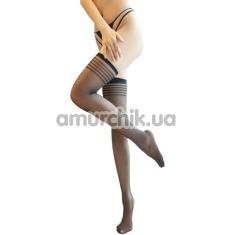 Чулки Dolce Piccante, черные - Фото №1